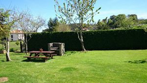 Jardín El Frade