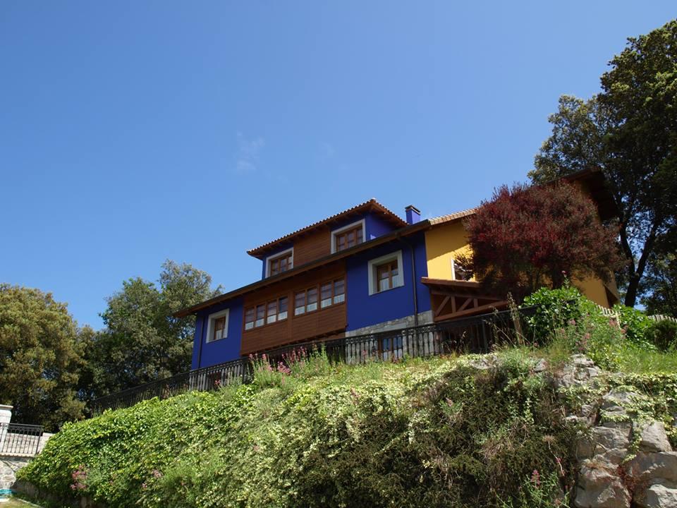 Hotel La Biesca – Sebreñu