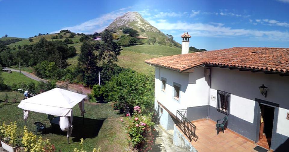 Casa de Aldea San Juan