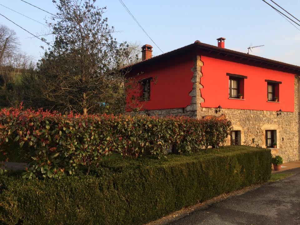 Casa de Aldea El Rincón del Sella