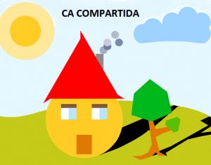 Casa de Aldea Compartida