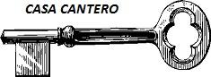 LOGO CASA CANTERO