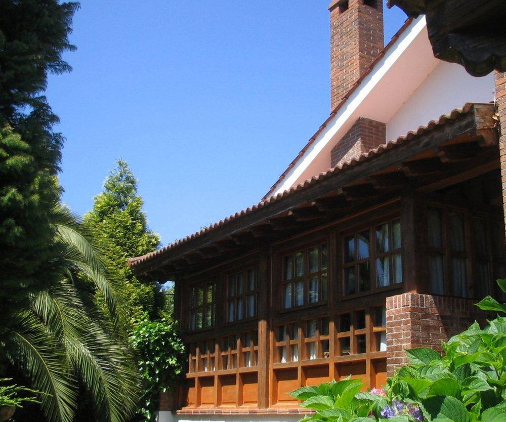 Vivienda Vacacional Casa Torra