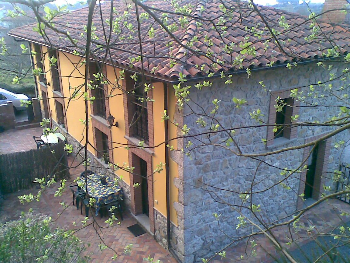 Casa de Aldea Camangu B