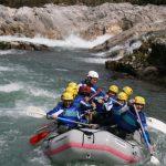 Rafting Montañas del Norte