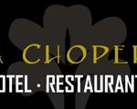 Logo La Chopera