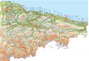 Mapa Recursos Oriente