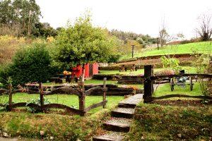Zona Verde El Rincón del Sella