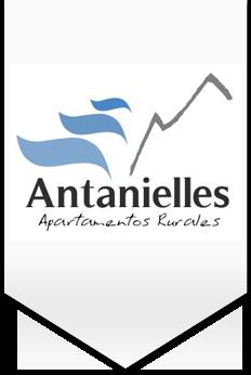 Logo Antanielles
