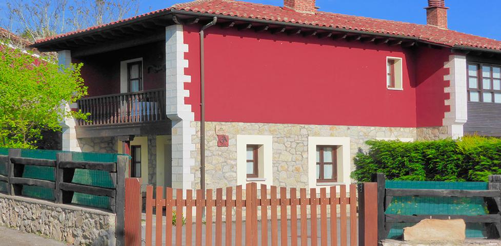 Casa de Aldea Los Ablanos