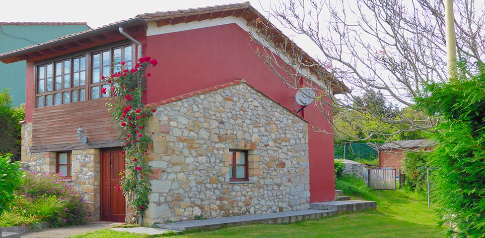 Casa de Aldea El Nozal