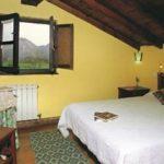 Dormitorio El Correntíu