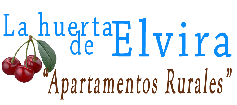 Logo Huerta de Elvira