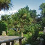 Jardín El Correntíu
