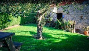 Jardin El Rincón del Sella