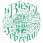 Logo La Biesca
