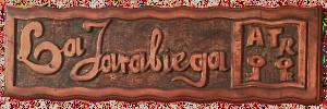 Logo La Jarabiega
