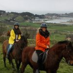 Rutas a a caballo Ribadesella
