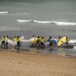 Surf Montañas del Norte