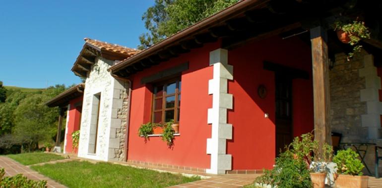 Apartamentos La Güertona