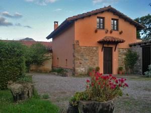 Casa de Aldea El Correntiu