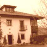 Palacio Argüelles, Abéu, Ribadesella