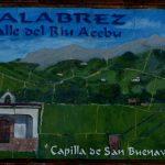 Panel Calabrez, Ribadesella