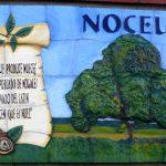 Panel Nocéu, Ribadesella
