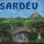 Panel Sardéu, Ribadesella