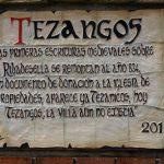 Panel Tezangos, Ribadesella