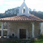 San Ildefonso, Torre, Ribadesella