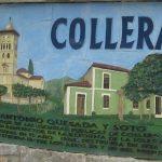 Panel Collera, Ribadesella