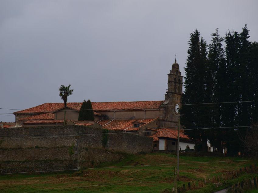 San Esteban Leces, Ribadesella
