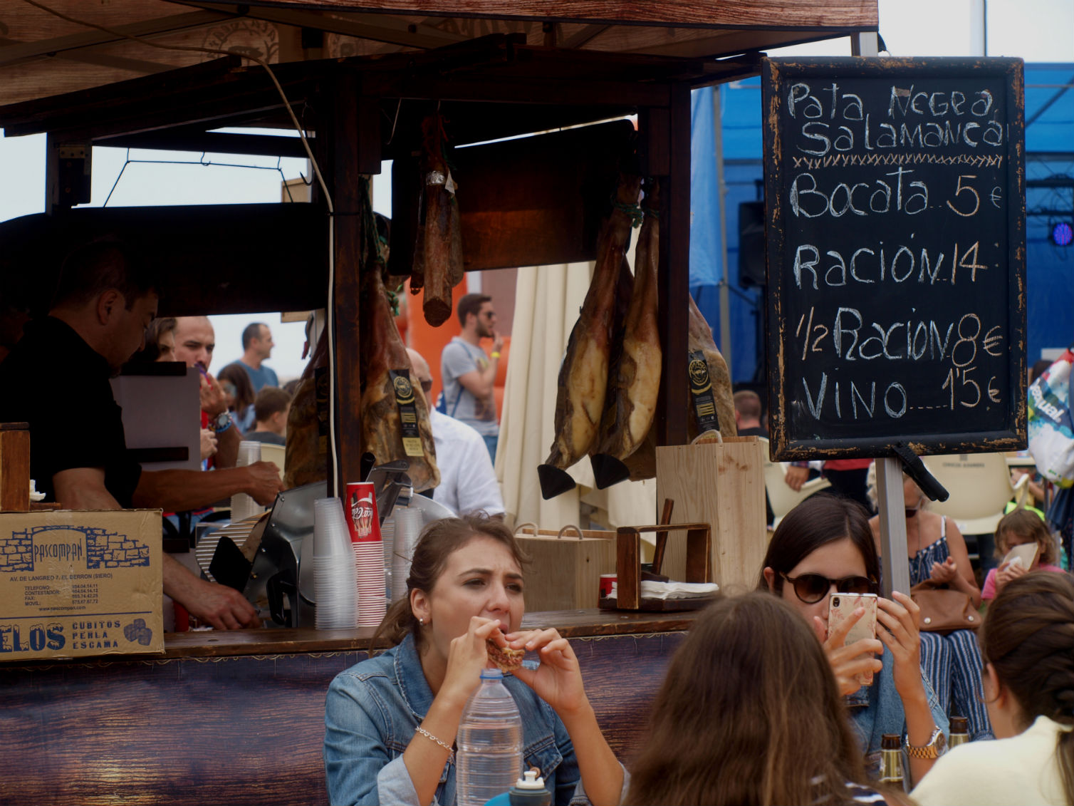 Turismo rural de ribadesella aritur asturias food trucks for Asturias cuisine