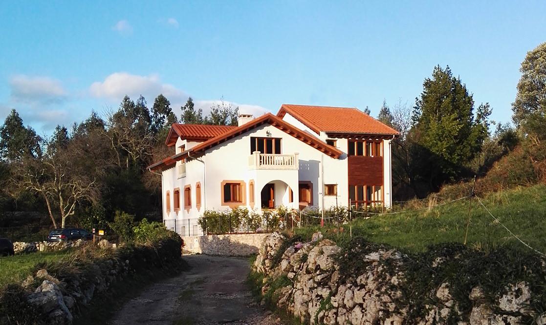 Casa de Aldea El Cuadrón
